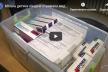 Міська дитяча лікарня отримала медпрепарати від благодійників (Відео)