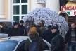 «У Тернополі біля Перемоги стріляють»: силовики затримали хабарників