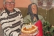 Одна з довгожителів Тернопільщини відсвяткувала ювілей