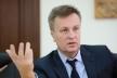 Кандидат Валентин Наливайченко: «Розвитку туризму допоможуть децентралізація та боротьба з корупцією»