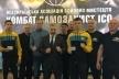 Двоє тернопільських спортсменів отримали звання «Майстер спорту України»
