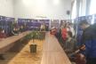 У Бережанах відкрили виставку «Джерела толерантності»