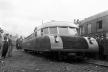 У 1939 курсував потяг «Тернопіль-Чортків-Заліщики»,  званий «люкс-торпеда» (Відео)