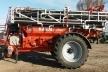 Об'єднана компанія CFG/«МРІЯ» отримала першу поставку нової сільгосптехніки на 2,3 млн дол