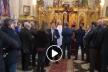 Президент Порошенко молився в Тернопільській катедрі (Відео)