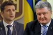 Зеленський перемагає на виборах президента, - екзит-пол