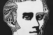 Мурал-портрет Тараса Шевченка створила 16-річна тернопільська школярка (Фото)
