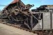 На Тернопільщині трапилась аварія на залізниці