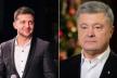 Остаточні результати екзит-полу: Зеленський набирає 73% голосів