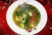 Рецепт пісної кропив'яної зупки з Теребовлі