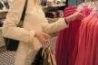 У Тернополі 14-річна дівчинка крала одяг