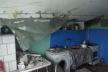 Наслідки вибуху кульової блискавки на Тернопільщині (Фото)
