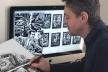 Книги про Джеймса Бонда, ілюстровані художником з Тернополя, поїдуть на міжнародний фестиваль