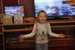 Тернопільська першокласниця Соломійка Луканюк – володарка двох Гран-Прі