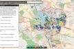 Інтерактивна карта Реєстру комунального майна Тернополя: Коли майном громади керує Громада