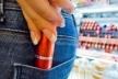 У Тернополі жінки крадуть косметику