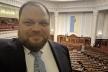 Уродженець Тернополя став представником Зеленського у Верховній Раді