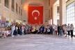 Лариса Римар: «Зі Стамбулу ми привезли для України благословення від Вселенського Патріарха»