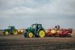 Об'єднана компанія CFG/«МРІЯ» завершила посадку картоплі