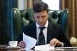 «За відставку президента Володимира Зеленського»: петиція набрала необхідні голоси
