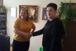 Неординарний вчинок директорки школи заради учня (відео)