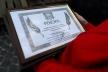 «Опілля» долучилося до встановлення рекордів у Тернополі (Фото)