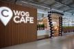 WOG CAFE відчинив двері для пасажирів львівського аеропорту