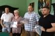 Вишнівецька громада співпрацюватиме із польським містом Ковари (Фото, Відео)