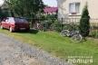 Поблизу Тернополя водій збив двох дітей на велосипедах