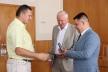 Тернопільський депутат отримав відзнаку Верховної Ради