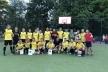 Тернопільська футбольна команда «Вставай, Сонце» грає у формі від «Опілля»