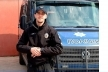 Поліцейський Андрій Лесик: «Практично усе моє життя пов'язане з захистом!»