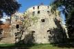 Бережанський замок - пивний смак історії Тернопілля