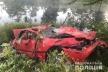 На Бережанщині у ДТП загинула 17-річна дівчина
