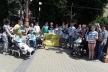 Стало відомо, чому на центральній площі Тернополя збиралися мами з особливими дітками (Відео)