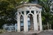 У Тернополі реставрують відому альтанку (Відео)