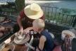 На масштабному фестивалі гончарів тернополянам смакували й напої від «Опілля»