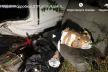 Подробиці ДТП у Тернополі, внаслідок якої перекинулось авто (Відео)