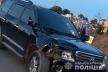 У Тернополі позашляховик насмерть збив пенсіонера