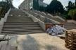 Тернопільські парки готують до святкування Дня міста