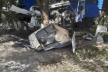 Водії публікують жахливі фото аварії біля Тернополя