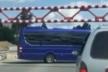Автобус мегапопулярного Дзідзя зупинила пулярна труба на Гаївському мосту (Відео)