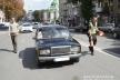 У центрі Тернополя автомобіль збив жінку