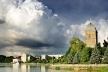 Зелене місто: У Тернополі найчистіше повітря в Україні