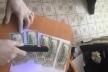 На Тернопільщині знову затримали лікаря: 500 доларів США за призначення інвалідності
