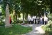 Теребовлянські волонтери ГО «Теребовлянська вежа» святкували День Незалежності України (Відео)