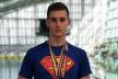 Плавець Сергій Лисобей: «У мене були поразки, але я не зупиняюся, оскільки маю ціль»