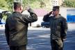 Тернопільські артилеристи привітали службовців Нацгвардії з річницею її створення