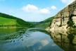 Один з найромантичніших куточків України - Дністровський каньйон (Відео)