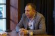 «Олігархи у мене всі за спиною сидять», – інтерв'ю з народним депутатом Ігорем Василівим з фракції «Слуга Народу»
